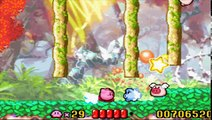 Kirby: Nightmare in Dreamland Episode 6 - Heavy Moles Construction Site