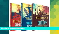 Must Have  Travel: The Budget Travel Bundle: Home Is Wherever I Am Waking Up Tomorrow Series  Full