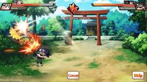 Ninja Kyuubi - Gameplay First Impression - Android