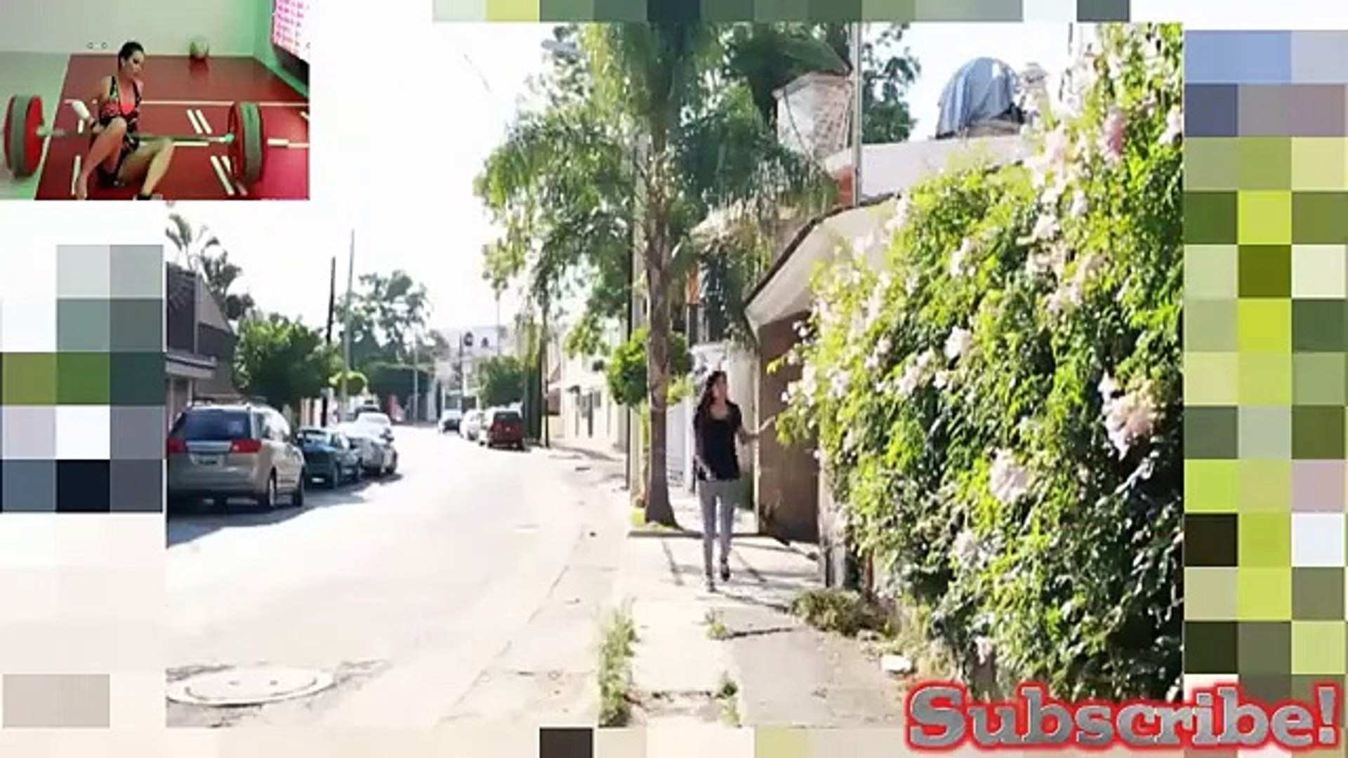 VIDEOS CHISTOSOS DE CHICAS CON SUS CAIDAS GRACIOSAS - GIRLS FAILS COMPILATION