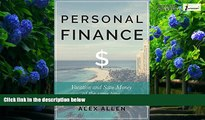 Best Buy Deals  Personal Finance: Vacation and Save Money at the Same Time (personal finance,