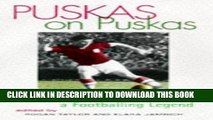 [PDF] Puskas on Puskas Popular Collection