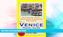Ebook deals  Venice, Italy Travel Guide - Sightseeing, Hotel, Restaurant   Shopping Highlights