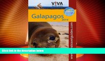 Deals in Books  VIVA Galapagos Islands: VIVA Travel Guides Galapagos Islands Guidebook  Premium