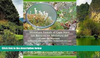 Best Deals Ebook  Miniature Forests of Cape Horn: Ecotourism with a Hand Lens  Most Wanted