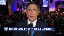 """Présidentielle US: """"C'est un homme de l'extrême droite qui va être élu"""""""