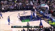 Dallas Mavericks vs Utah Jazz - Highlights | November 2, 2016 | 2016-17 NBA Season
