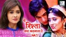 Gayu To Sacrifice Karthik For Naira | 'Yeh Rishta Kya Kehlata Hai' On Location
