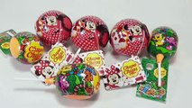Hello Kitty Play Doh Rainbow Cakes Play Dough opening Surprise Eggs Mickey Mouse Toys Kinder Eggs