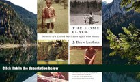 Best Deals Ebook  The Home Place: Memoirs of a Colored Man s Love Affair with Nature  Best Seller