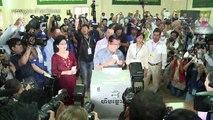 L'étau se resserre autour de l'opposition au Cambodge