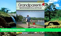 Video Ebook deals  Grandparents Minnesota Style: Places to Go and Wisdom to Share (Grandparents with
