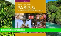 Ebook Best Deals  Take the Kids Paris and Disneyland Resort, Paris, 6th Ed.  Full Ebook
