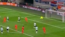 Netherlands vs Belgium 1-1 - All Goals & Highlights ⁄ Samenvatting ► 09⁄11⁄2016