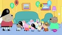 Peppa Pig en Español Misterios ★ Capitulos Completos nuevo 2016