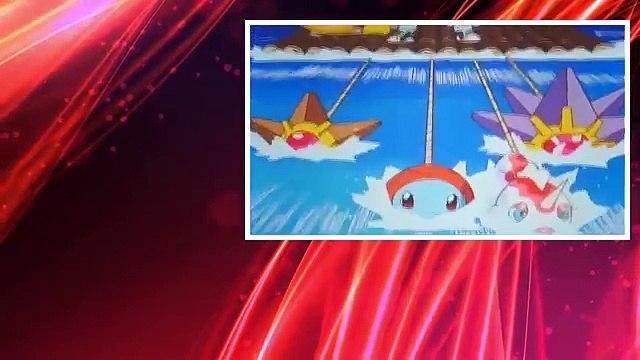 Pokemon Staffel 1 Folge 39 Pikachus Abschied