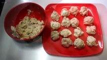 Top 3 Breakfast Recipes in 5 Minutes - Evening Snacks Recipes - Kids lunchbox Ideas Recipes