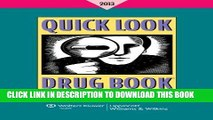 [PDF] Quick Look Drug Book 2013 Full Collection