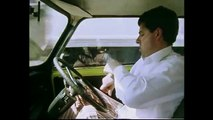 Mr. Bean - Episode 5 - The Trouble With Mr. Bean - Part 2/5