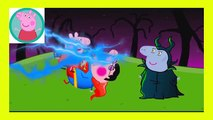 Peppa Pig Makeup Crying Superman Maleficent New Episodes With Spiderman