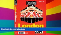 Ebook Best Deals  Time Out London for Children, 2007/08 (Time Out Guides)  Full Ebook