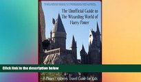 Ebook deals  The Unofficial Guide to The Wizarding World of Harry Potter: A Planet Explorers