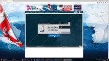 Tutoriel Virtual Regatta N°2-Option de base