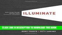 [PDF] Illuminate: Ignite Change Through Speeches, Stories, Ceremonies, and Symbols Popular