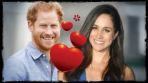 C'est officiel : Le prince Harry confirme être en couple avec Meghan Markle !
