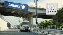 Allianz Insurance Ahhh Moments TV ad 2014