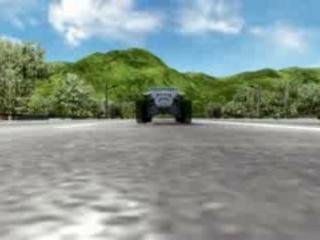 Jeep Stylish