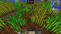 LP Minecraft Moonquest 4 - Tinkers Construct Smeltery Prep