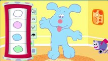 Blues Clues - Blues Puppy Maker - Blues Clues Games
