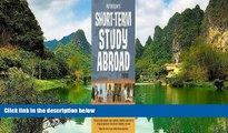 Big Deals  Short-Term Study Abroad 2008 (Peterson s Short-Term Study Abroad Programs)  Best Seller