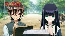 双星の陰陽師第32話「SEEKING THE PAST, SEEKING THE FUTURE」Sousei no Onmyouji - 32 HD Preview
