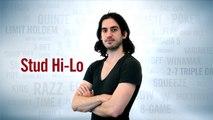 Alexandre Luneau présente le Stud Hi-lo