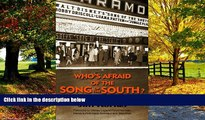 Best Buy Deals  Who s Afraid of the Song of the South? And Other Forbidden Disney Stories  Full