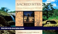 Ebook deals  Sacred Sites: Christian Perspectives on the Holy Land  Buy Now