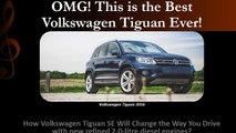 Volkswagen Tiguan Used Diesel Engines for Sale