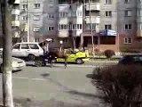 Cea mai tare mașină din Bacău!