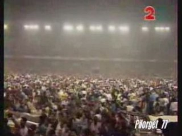 PSG CHAMPION 93-94 - STADE 2
