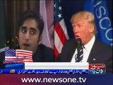 Pakistani leaders congratulate Donald Trump on  US election victory