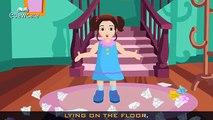 Edewcate english rhymes - Bits of paper nursery rhyme