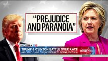Hillary Clinton: Donald Trump 'Is Taking Hate Groups Mainstream' | TODAY