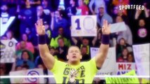 AJ Styles vs  John Cena  vs  Dean Ambrose   WWE No Mercy 2016 Promo X4 Fw7aKHsY