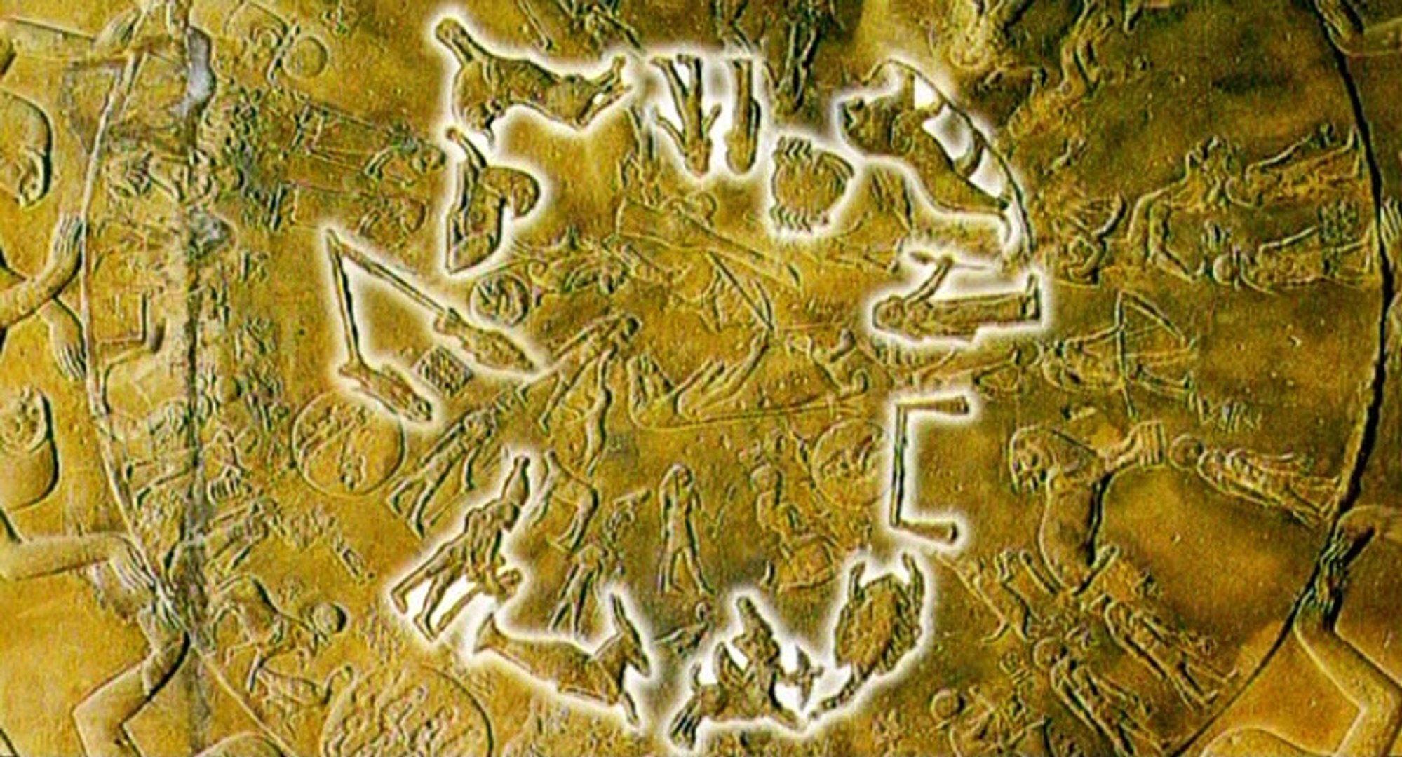 05. Тайна Египетских Зодиаков