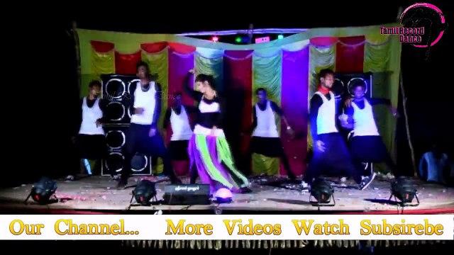 Tamil Record Dance Tamilnadu Village Latest Adal Padal Tamil Record