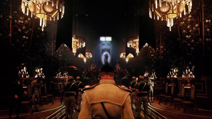 Dishonored 2 : Trailer de lancement officiel