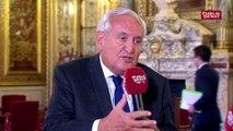 Jean-Pierre Raffarin : « Nicolas Sarkozy est au cœur des élites »