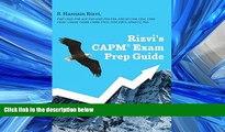 Free [PDF] Downlaod  Rizvi s Capm Exam Prep Guide  DOWNLOAD ONLINE